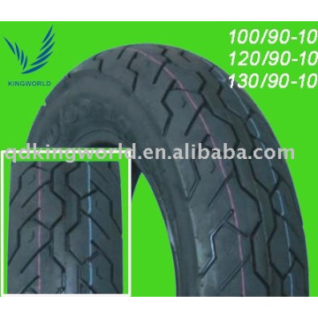 10 inches tubeless tyre                                                                                                         Supplier's Choice