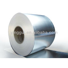 7020 aluminium alloy extruded coil in roll