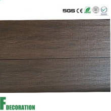 Wood Grain Waterproof Co-Extrusion WPC Composite Deck for Decorative