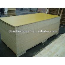 18mm Melamine paper laminated plywood