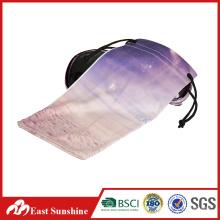 Оптовая Themal передачи печати пользовательских Microfiber сумка солнцезащитные очки сумка
