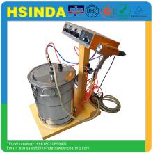 Оптическая цена Популярный классический стиль Электростатическая машина для нанесения порошковых покрытий