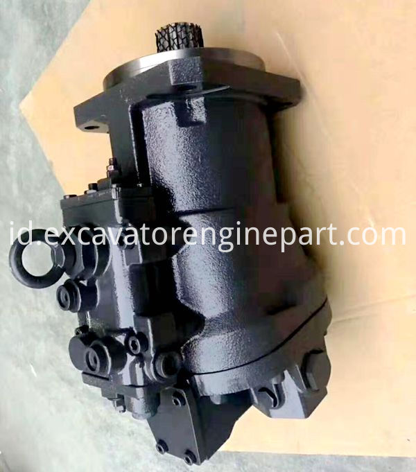 Hitachi Zx270 Hydraulic Pump For Zx270 3 Excavator Main Pump Hpv145 9257346