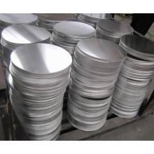 Discos de alumínio puro 1100 1050 1060