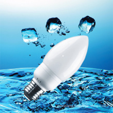 5W C56 Candle Energy Saving Lamp with CE (BNF-C56-A)