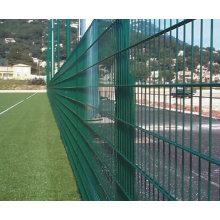 Epoxy Coated Welded Mesh Fence