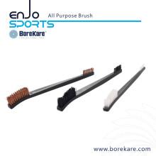Borekare Gun Reinigung Zubehör All Purpose Brush - Doppel Pinsel
