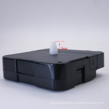 Hr1688 9mm Wall Clock Mechanism Quartz Clock Movement