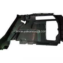 Plastic auto door injection moulds