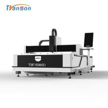 Faserlaserschneidmaschine Metallteile