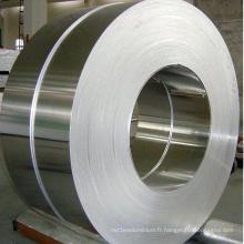 3003 Bande d'aluminium pour transformateur de tension