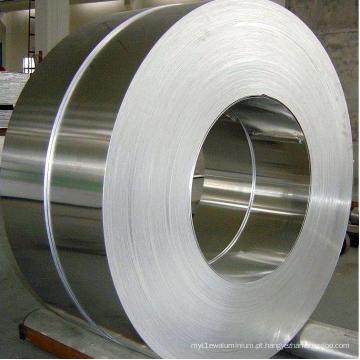 Tira De Alumínio Do Transformador 1050