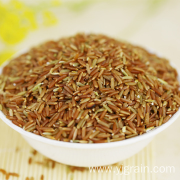 Wholesale Agriculture Products Red Rice Long Grain Rice
