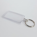 Evento Give Away Gift personalizado imprimir Photo Keyring