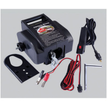 2000LBS 12V Boat Electric Winch