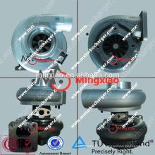 Турбокомпрессор EX300-5 EX350-5 TF08L-26M 6SD1TQA 114400-3530