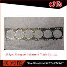 Прокладка головки цилиндра дизельного двигателя ISL 3931019