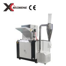 mini preço plástico da máquina da retalhadora do desperdício que recicl a máquina plástica do triturador da garrafa do animal de estimação para a venda