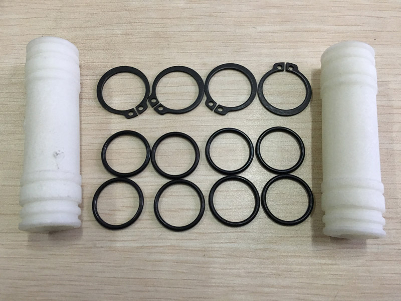 Fiber Nylon Bushing Kit