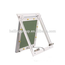 Aluminum gypsum ceiling access panel/size available/easy installation