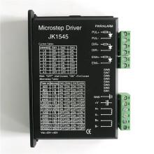 Schrittmotortreiber für 57mm Schrittmotor mit 20 ~ 50VDC Eingang 1.5 ~ 4.5A Ausgangsstrom