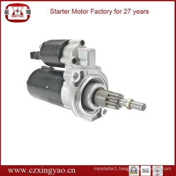 12V 1.4kw 17416 Bosch Starter Motor for Volkswagen Corradd 1.8L
