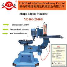 Glass Shape Edging Machine/ Glass Edge Polishing Machine