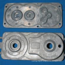 O alumínio de molde de alta pressão personalizado morre as peças da carcaça, liga de alumínio da precisão do OEM morrem peça da carcaça