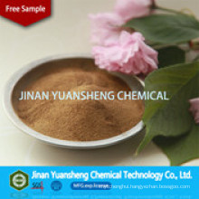 Hot Sale Ca Lignosulphonate as Dust Control Additives