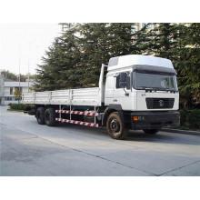 Shacman 6X4 van truck with weichai engine China truck