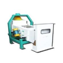 Tamis à vibrations pour moulin à farine / granulométrie en poudre, machinerie d'usinage
