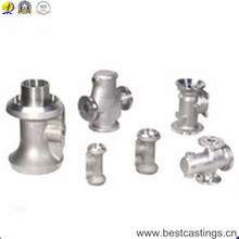 Stainless Steel Precision Casting for Pump Part