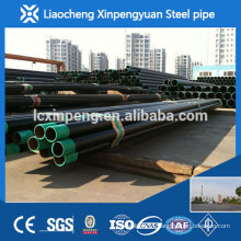 K55/J55/P110/N80Q/L80/C90/T95/H40, seamless casing pipes with coupling