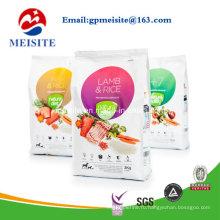 Пластиковая упаковка для пищевых продуктов