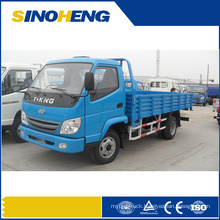 2015 Best Quality Small Mini Light Duty Cargo Truck for Sale