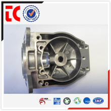 High precision custom made aluminium gear housing die casting