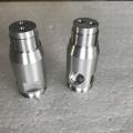 Customized Bicycle Parts Cnc Aluminum Turning Parts