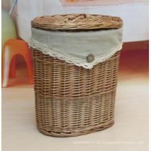 (BC-WB1020) Qualitäts-handgemachter natürlicher Weide-Wäsche-Korb / Geschenk-Korb