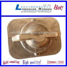 Sandguss Aluminium