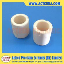 High Performance Ceramic Alumina Ceramic Cylinder/Bush