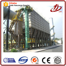 Zement Staubbeutel Filter