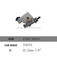GENUINE QUALITY HOT SELLING AUTO BRAKE MASTER CYLINDER