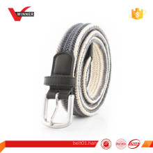 New arrival cotton rope braided belt