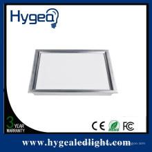 Alta qualidade Recessed 18W Praça luz do painel LED com CE & RoHS