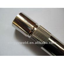 welding torch nozzle,co2/mig/mag welding nozzle