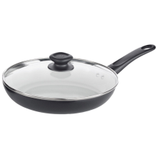 Eco-friendly Aluminium ceramic fry pans