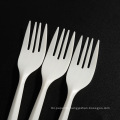 """Cheap Forks 6"""" plastic Cutlery By First Choice"""