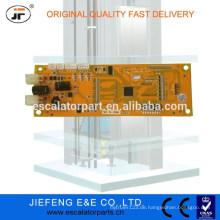 Aufzugs-Teile / BLT Elevator Display Board / OCAL-08C-NUC-2 V2.0