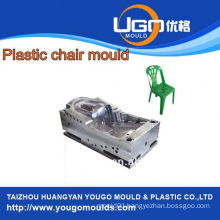 Plastic mould new design child chair mould in taizhou China