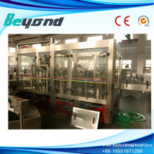 Soft Drink Manufacturing Equipment (DCGF40-40-12)